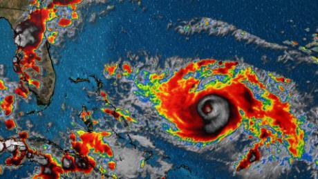 2021 Atlantic Hurricane Season Fast Facts